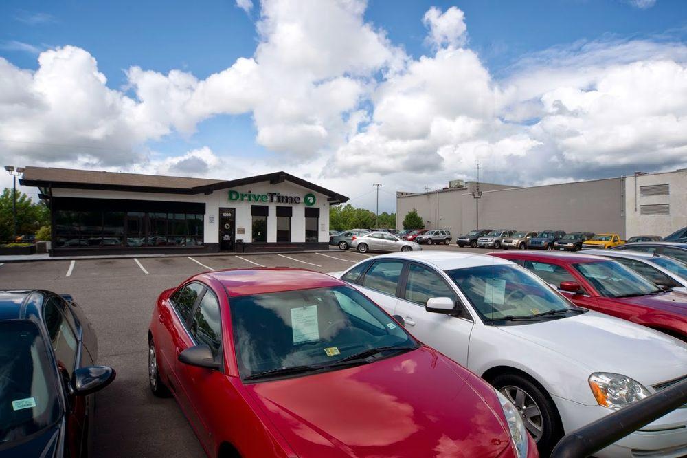 Used Cars In Norfolk Va K