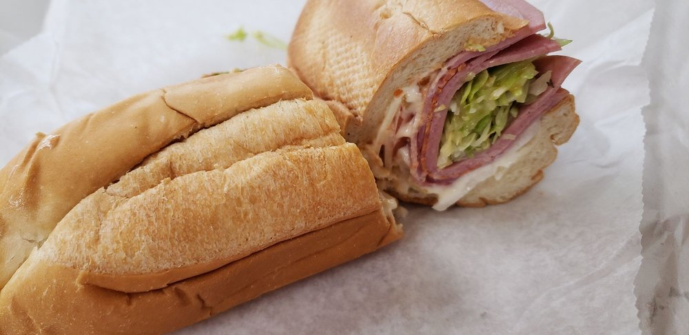 Mike and Barry's Deli: 12510 Prosperity Dr, Silver Spring, MD