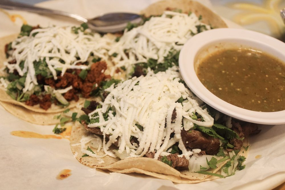 El Patio Mexican Grille: 523 Commerce Dr, Bluefield, VA