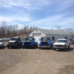 Photo of A1 Recovery & Towing - Monroe, MI, United States. the fleet