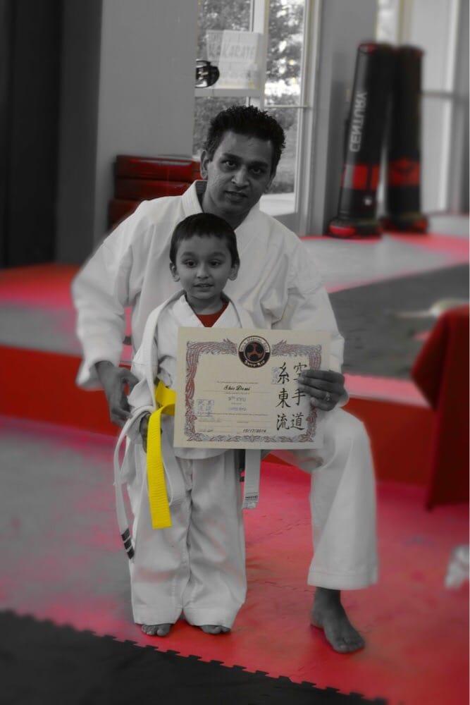 Mil's Martial Arts: 11476 S Apopka Vineland Rd, Orlando, FL