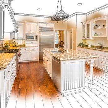 Custom Design Kitchen Designer By Our Certified Kitchen
