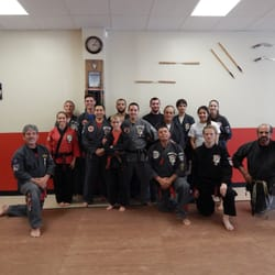 Picture of Ultimate Kenpo Warriors