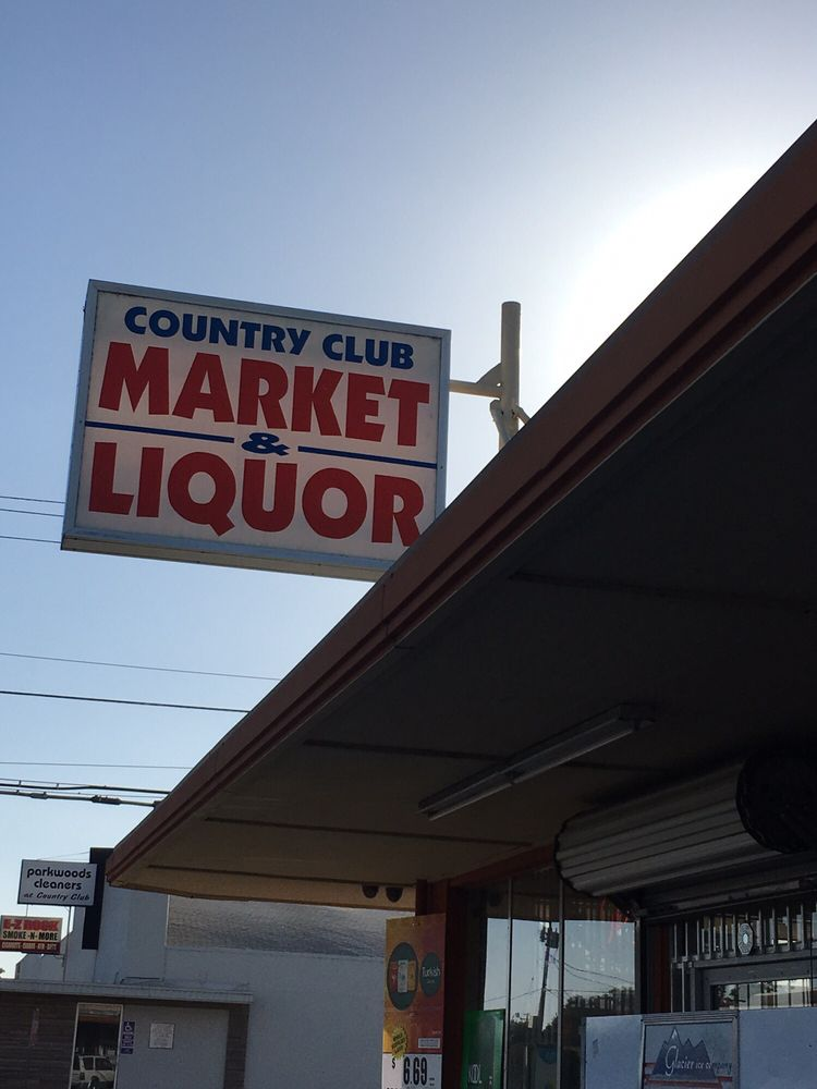 Country Club Market