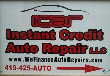 Instant Credit Auto Repair