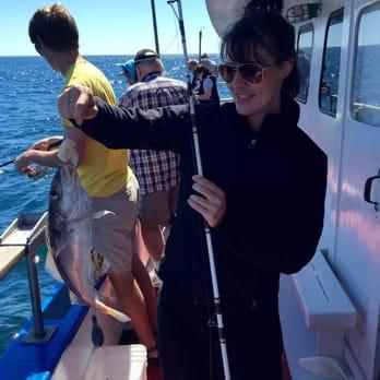 Al gauron deep sea fishing whale watching 32 photos for Hampton beach deep sea fishing