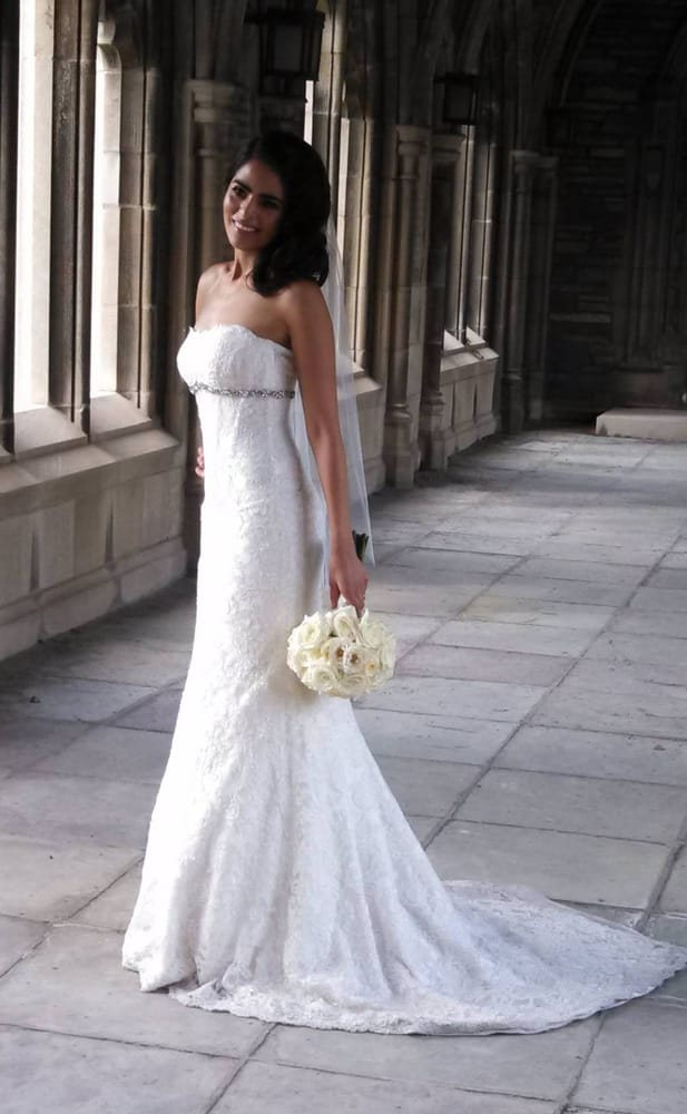 Wedding Dress Ping Nyc Yelp : Custom gowns alterations reviews tailor sewing