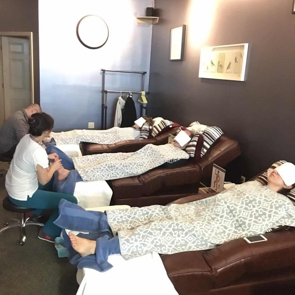 Lily Spa & Foot Reflexology