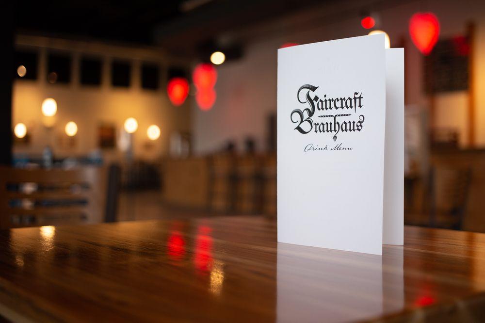 Faircraft Brauhaus: 25 Parce Ave, Fairport, NY