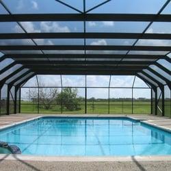 Captivating Photo Of A Sunshine Screen   Aventura, FL, United States. Pool U0026 Patio