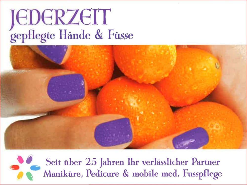 Gittas Nail Studio - Nagelstudio - Ju00fclicher Str. 38 Derendorf Du00fcsseldorf Nordrhein-Westfalen ...
