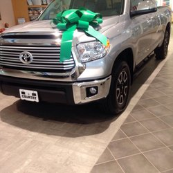 Photo Of Toyota Of Clifton Park   Mechanicville, NY, United States.  Purchased At
