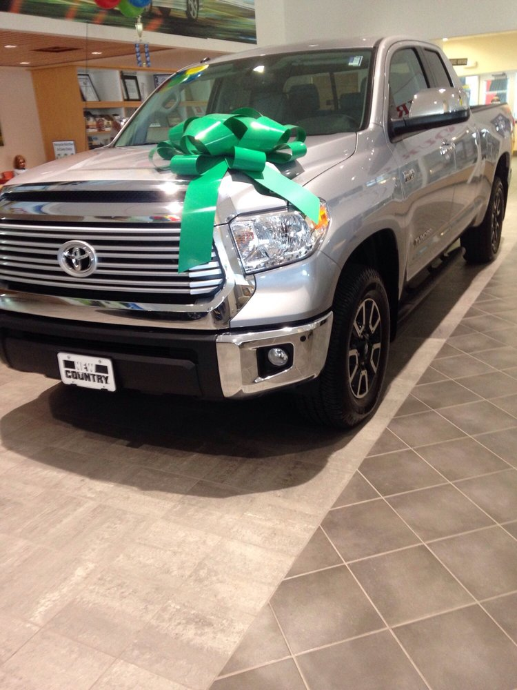 Toyota Of Clifton Park 14 Reviews Dealerships 202 Rt