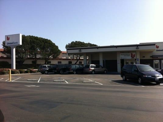 union bank locations sacramento ca