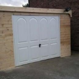 Photo of Ridgeway Garage Doors - Peterborough United Kingdom & Ridgeway Garage Doors - Get Quote - Garages - 34 Dunsberry ...