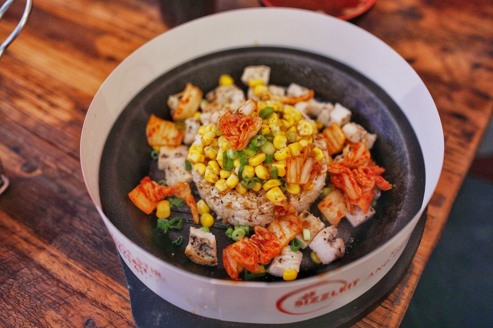 Food from SizzleIt