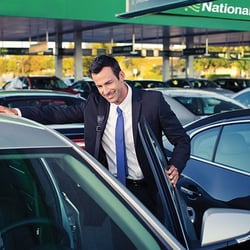 National car rental boston downtown