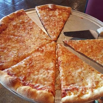 pizza New york