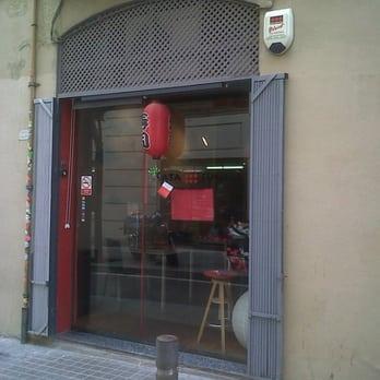 FATAYAT BARCELONA ALGECIRAS