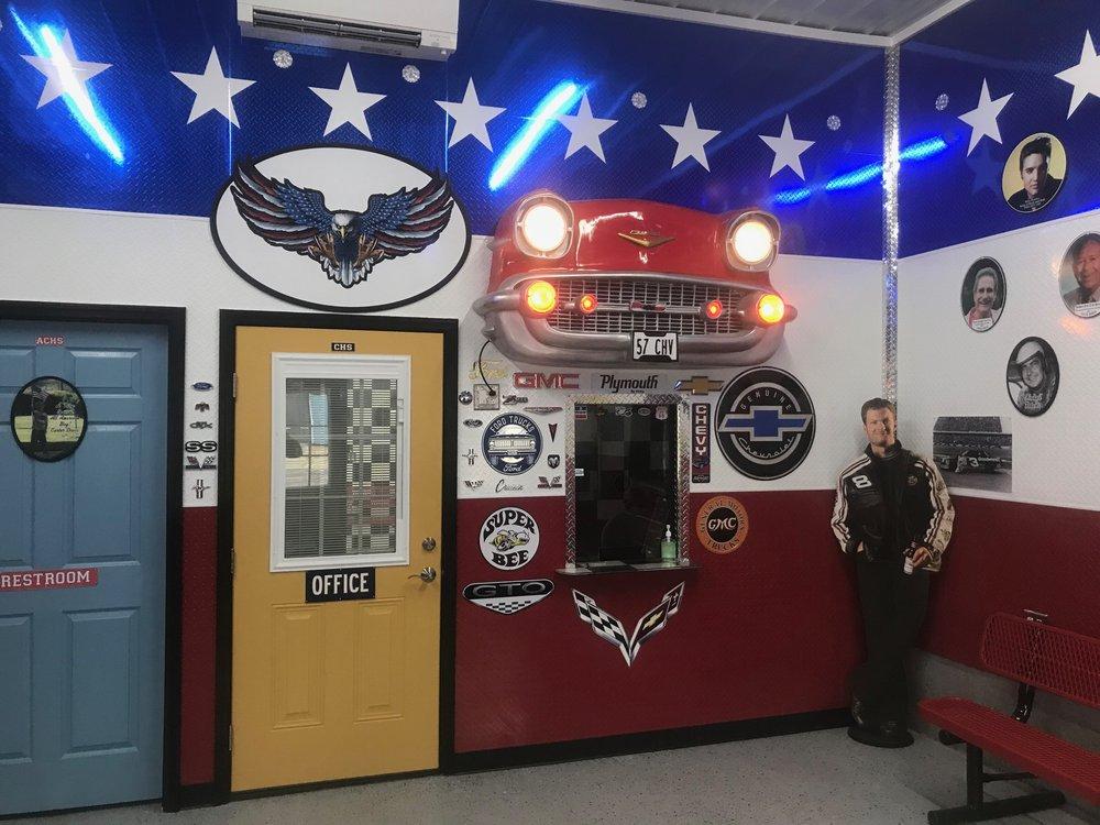 Covington Farm & Fuel Service Center: 121 N Alleghany Ave, Covington, VA