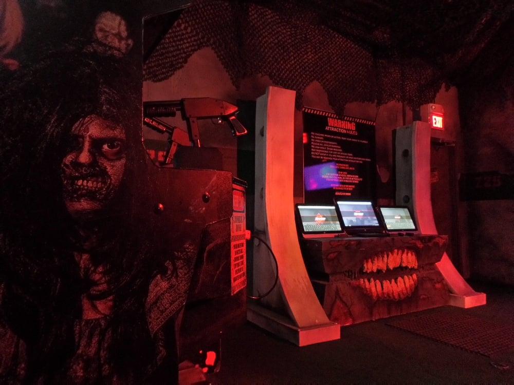 basement of the dead haunted house 60 billeder 40 anmeldelser