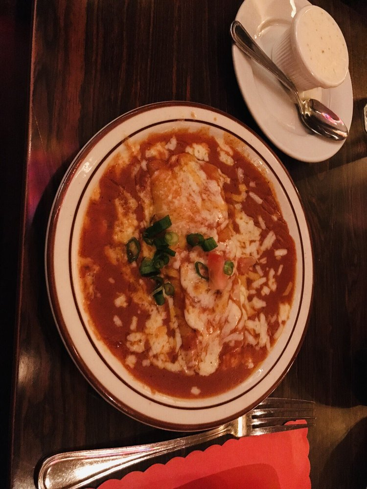 Photo of Ernie's Mexican Restaurant: North Hollywood, CA
