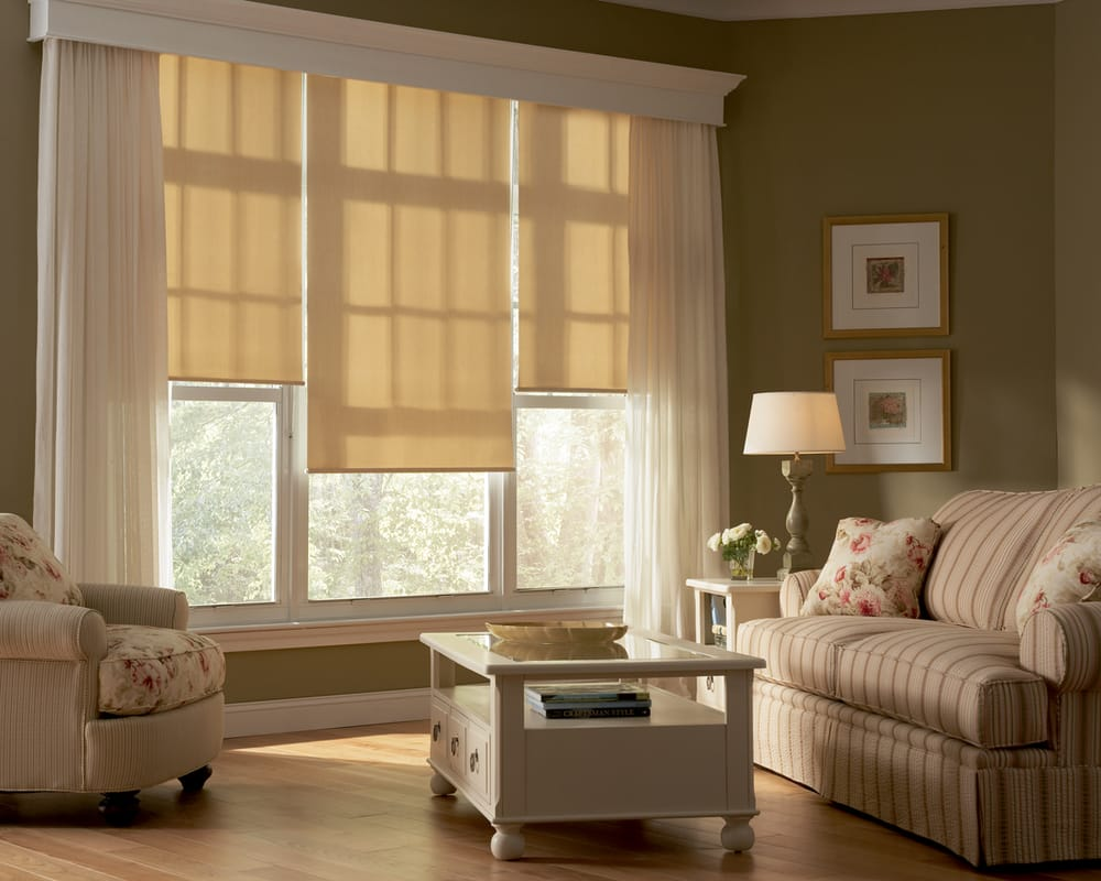 SunGard Window Fashions: 904 S Eldorado Rd, Bloomington, IL