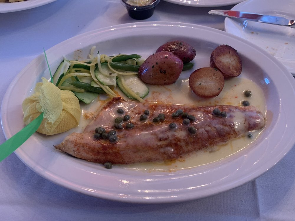 Grey Gables Inn Restaurant & Catering