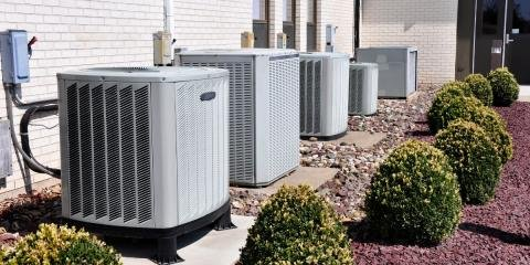 Fire & Ice Heating and Air Conditioning: 1005 7th St, Chetek, WI