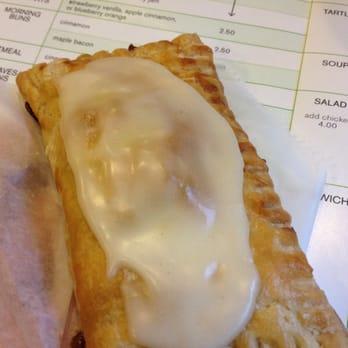 Interurban Cafe And Pastry Shop Menu