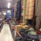 Photo of Army Surplus Warehouse - Idaho Falls, ID, United States
