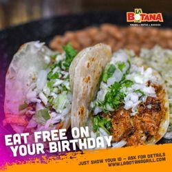 Photo Of La Botana Tacos Fountain Hills Az United States