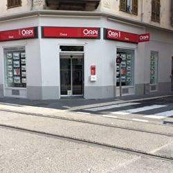 Orpi dasa agenzie immobiliari 42 ave borriglione - Agenzie immobiliari nizza francia ...