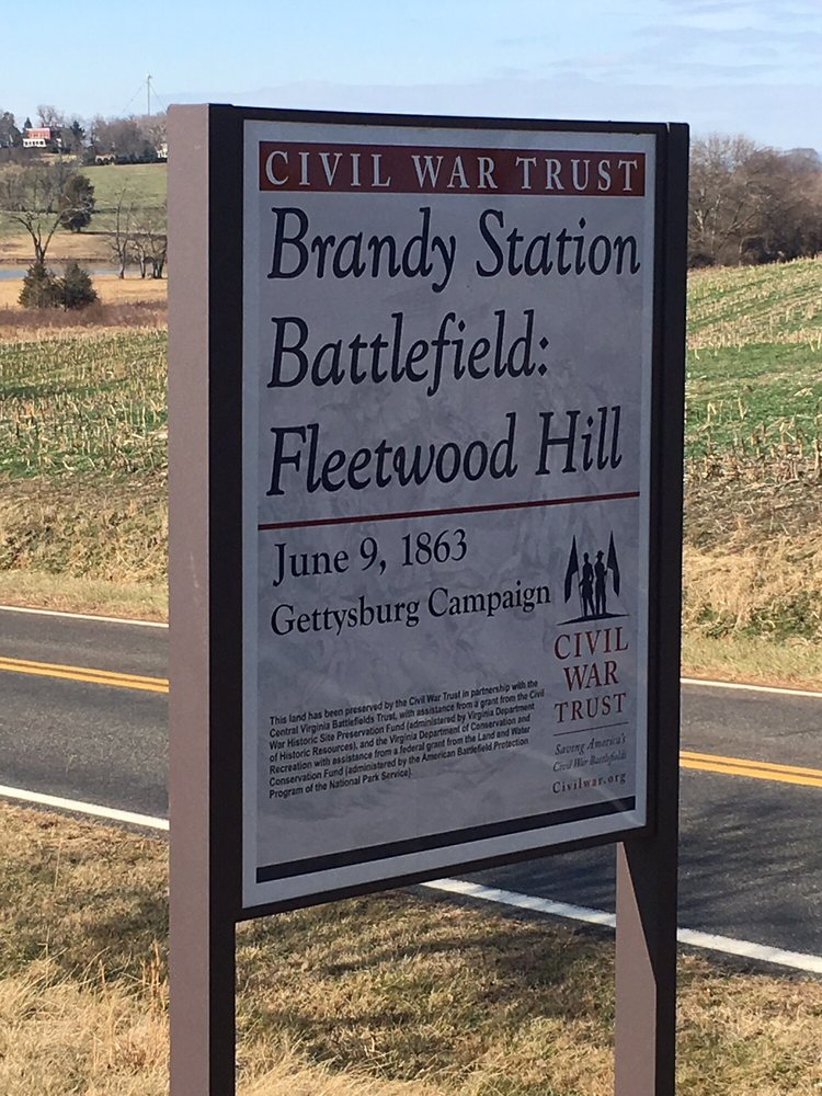 Fleetwood Hill at Brandy Station: 20362 Fleetwood Heights Rd, Brandy Station, VA