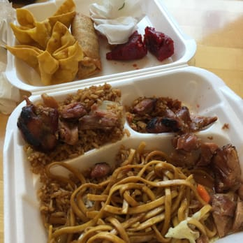 Chinese Food Buffet Overland Park
