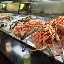 photos for shanghai buffet yelp rh yelp com seafood buffet in maine seafood buffet in modesto ca
