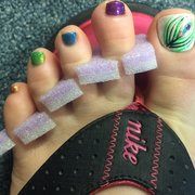 Nails Art 10 Reviews Nail Salons 112 N 12th St Murray Ky