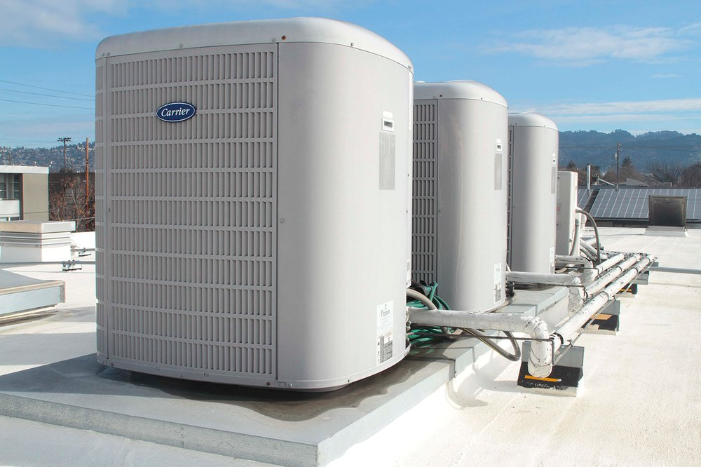 Affordable Heating & Air: Tuscola, TX