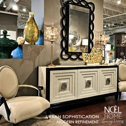 Photo Of Noël Furniture   Houston, TX, United States. Sophistication And  Style That