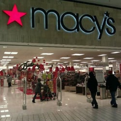 Tracy Mall Shoe Stores