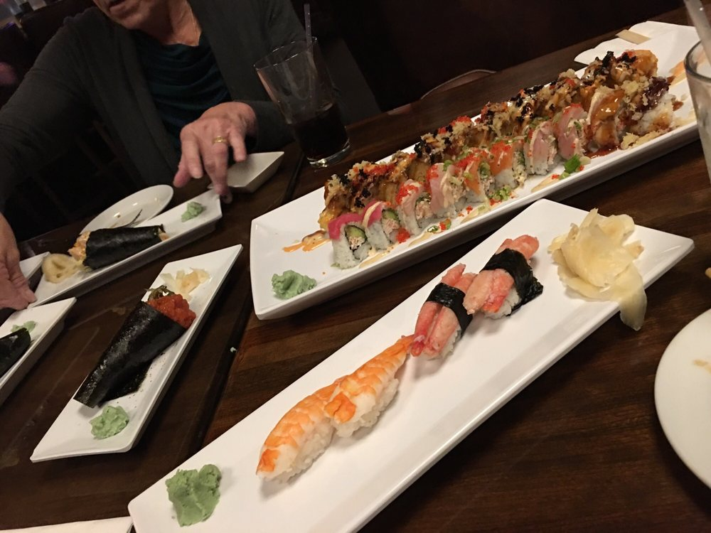 Raw Sushi Bistro