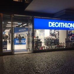 9c453e0ef Decathlon - Sporting Goods - Av. António Augusto de Aguiar