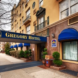 Best Western Gregory Hotel Brooklyn Ny Reviews