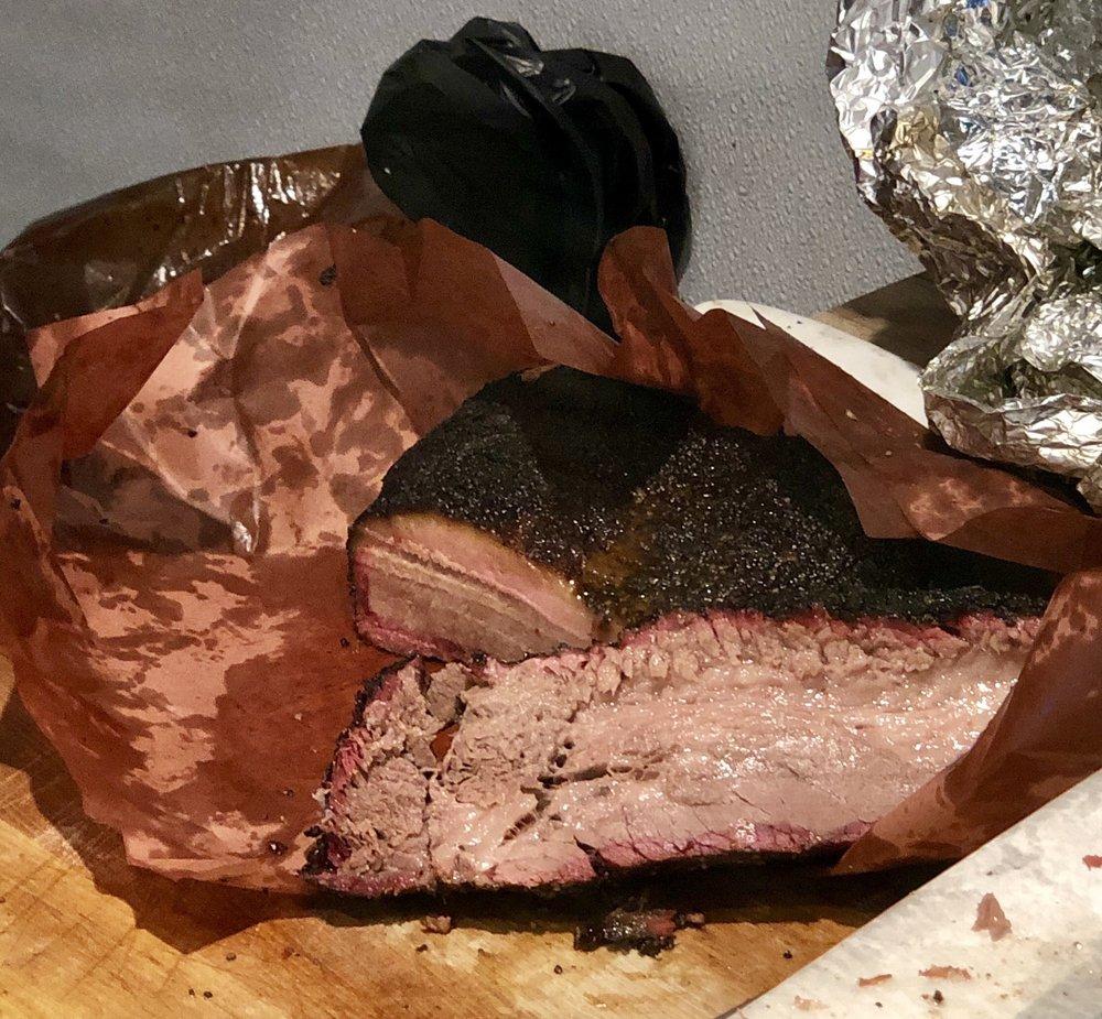 Bobby's BBQ: 1301 North Main St, Fountain Inn, SC