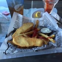 5 Jofish Seafood Grill