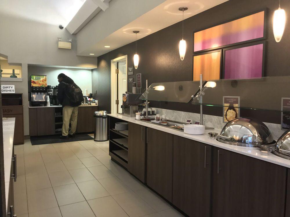 Residence Inn by Marriott Cincinnati Airport: 2811 Circleport Dr, Erlanger, KY