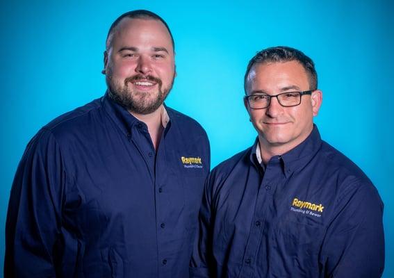 Raymark plumbing sewer 44 anmeldelser blikkenslagere for Gardner plumbing