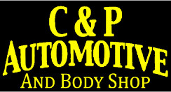 C & P Automotive and Body Shop: 108 Lincoln St, Harrisburg, PA