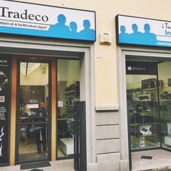 Tradeco - Computers - Via Uguccione della Faggiola 21R, Gavinana ...