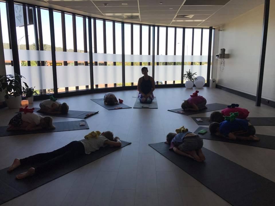 yoga 432